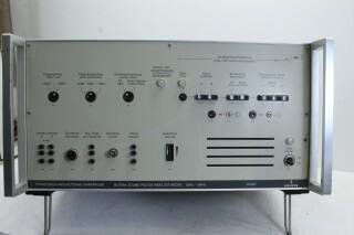 D2060 Automatic Sound Program Measuring Set Receiver 30Hz-16kHz KAY OR-16-13508-BV 3