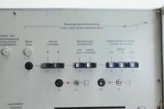 D2060 Automatic Sound Program Measuring Set Receiver 30Hz-16kHz KAY OR-16-13508-BV 6