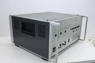 D2060 Automatic Sound Program Measuring Set Receiver 30Hz-16kHz KAY OR-16-13508-BV 8
