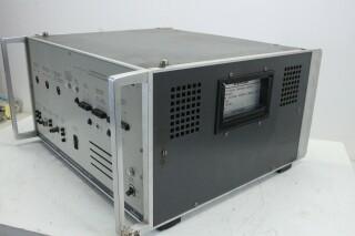 D2060 Automatic Sound Program Measuring Set Receiver 30Hz-16kHz KAY OR-16-13508-BV 9