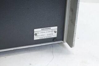 D2060 Automatic Sound Program Measuring Set Receiver 30Hz-16kHz KAY OR-16-13508-BV 12