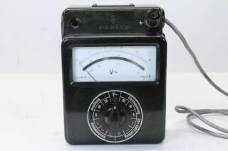 Siemens HF-Multizet Multimeter (No.2) KAY B-9-13591-bv 2