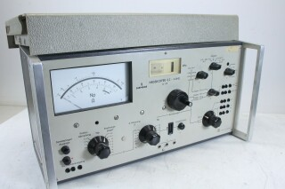 K119 4kHZ Meßkoffer - Transmission Measuring Set KAY Or-14-13363-BV
