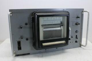 Schreibzusatz Zum Pegelmesser With Telefunken ZZ1040 Tubes KAY OR-13-13993-BV 2