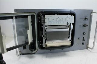 Schreibzusatz Zum Pegelmesser With Telefunken ZZ1040 Tubes KAY OR-13-13993-BV 6