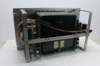 Schreibzusatz Zum Pegelmesser With Telefunken ZZ1040 Tubes KAY OR-13-13993-BV 11