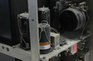 Schreibzusatz Zum Pegelmesser With Telefunken ZZ1040 Tubes KAY OR-13-13993-BV 14
