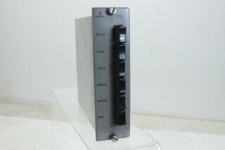 Siemens Sitral H280 Tone Generator (No.1) KAY OR-10-13666-BV 2