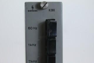 Siemens Sitral H280 Tone Generator (No.1) KAY OR-10-13666-BV 3