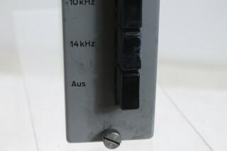 Siemens Sitral H280 Tone Generator (No.1) KAY OR-10-13666-BV 5