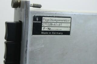 Siemens Sitral H280 Tone Generator (No.1) KAY OR-10-13666-BV 6