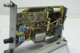 Siemens Sitral U274 Amplifier With Build In Limiter (No.1) KAY OR-8-13701-BV