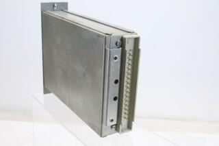 Siemens Sitral V275/0 Discrete Summing Amplifier (No.4) KAY OR-9-13587-BV 6