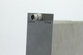 Siemens Sitral V275/0 Discrete Summing Amplifier (No.5) KAY OR-9-13588-BV 4