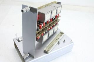Siemens Sitral V282b 6 Channel Discrete Output Amplifier (Gruppenvorsatz) (No.1) KAY OR-8-13261-BV