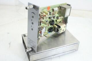 Siemens Sitral V296 Magn-Aufname-Verstärker (Record Amp) (No.4) KAY OR-10-13274-BV