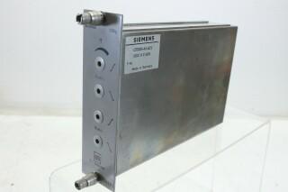 Siemens Sitral V296g R-F Generator (No.1) KAY OR-8-13510-BV 2