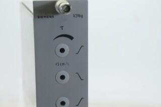 Siemens Sitral V296g R-F Generator (No.1) KAY OR-8-13510-BV 5