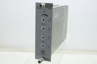 Siemens Sitral V296g R-F Generator (No.2) KAY OR-8-13511-BV 1
