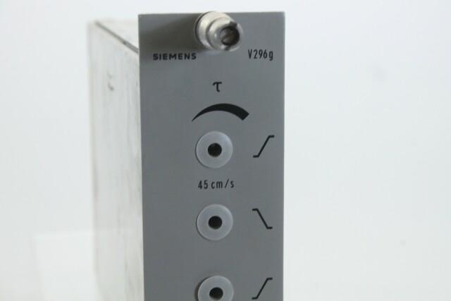 Siemens Sitral V296g R-F Generator (No.3) KAY OR-8-13512-BV