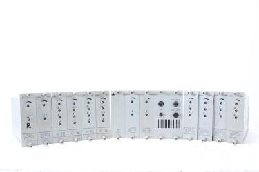 Siemens Sitral V296/V297 Full Stereo Recording Set For M10,M15,M5 KAY-OR-7-6030 NEW