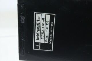 Siemens Sitral Vorhörverstärker 1W (No.1) KAY B-10-13337-BV 4