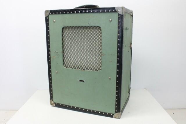 Smf lsp 4 b - Portable 8 Inch Broadband Speaker with Siemens Amplifier KAY VL-PL-13260-bv