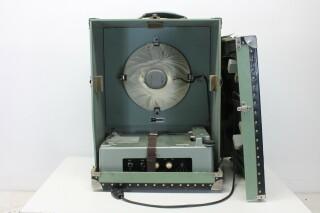 Smf lsp 4 b - Portable 8 Inch Broadband Speaker with Siemens Amplifier KAY VL-PL-13260-bv 4