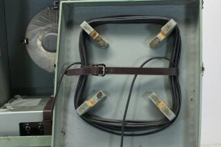 Smf lsp 4 b - Portable 8 Inch Broadband Speaker with Siemens Amplifier KAY VL-PL-13260-bv 5