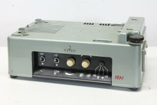 Smf lsp 4 b - Portable 8 Inch Broadband Speaker with Siemens Amplifier KAY VL-PL-13260-bv 7