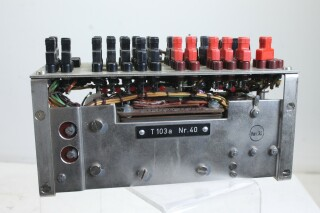Siemens T103A Sort Of Power Routing Module With Trafo (No.1) KAY C/D-13474-BV 8