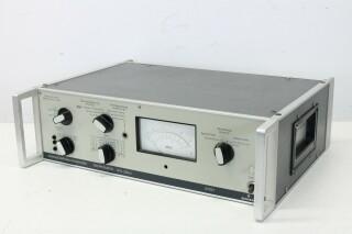 U2033 Noise Voltage Meter - Psophometer - 15HZ-20KHZ (No.2) KAY N-13554-bv