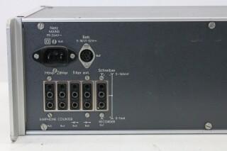 U2033 Noise Voltage Meter - Psophometer - 15HZ-20KHZ (No.3) KAY N-13555-bv 7
