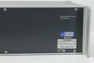 U2033 Noise Voltage Meter - Psophometer - 15HZ-20KHZ (No.3) KAY N-13555-bv 8