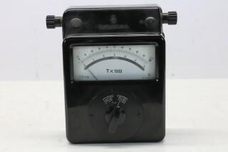 µA Multizet L11 P10 Meter KAY B-1-13620-bv 2