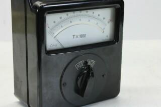 µA Multizet L11 P10 Meter KAY B-1-13620-bv 4