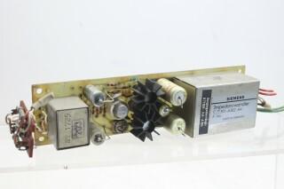 Siemens Vintage Ausgansübertrager B71909-J42-A984 (No.1) KAY E4-13797-BV