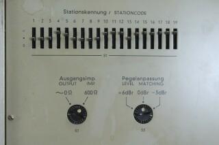 W2060 Autom. Sound Progr. Meas. Set -Transm 30Hz-16kHz KAY OR-16-13507-BV 4