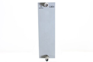 V282b 6 Channel Discrete Output Amplifier (Gruppenvorsatz) (No.1) Kay-OR-8-5030 NEW