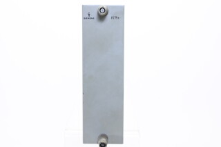 V275c Early Discrete Summing Amplifier (No.1) KAY OR-9-5048 NEW