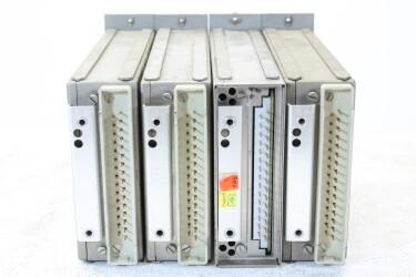 Sitral V296/V297 Full Stereo Recording Set For M10,M15,M5. KAY-OR-7-6042