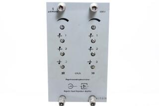 V297/f Magnetton Wiedergabe Verstärker (No.2) KAY-OR-10-5081 NEW