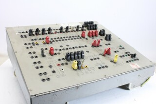 Vintage Routing/Patch Board VLR-12587-BV