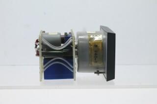 SIFAM M 940-1 dB VU Meter with NTP M-900 Logarithmic Amplifier (No.1) KAY B-13-13956-bv 2