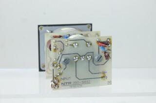 SIFAM M 940-1 dB VU Meter with NTP M-900 Logarithmic Amplifier (No.1) KAY B-13-13956-bv 4