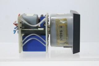 SIFAM M 940-1 dB VU Meter with NTP M-900 Logarithmic Amplifier (No.2) KAY B-13-13958-bv 3