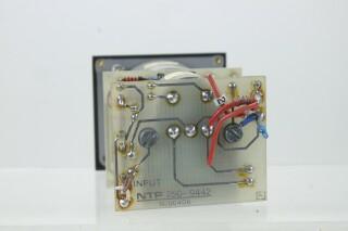 SIFAM M 940-1 dB VU Meter with NTP M-900 Logarithmic Amplifier (No.2) KAY B-13-13958-bv 5