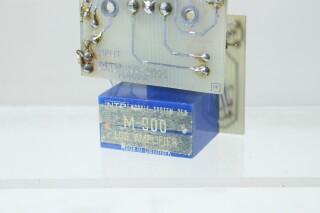 SIFAM M 940-1 dB VU Meter with NTP M-900 Logarithmic Amplifier (No.2) KAY B-13-13958-bv 6