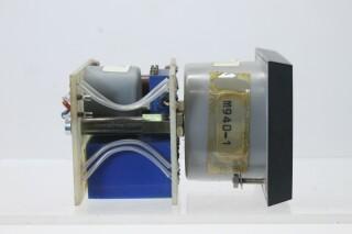 SIFAM M 940-1 dB VU Meter with NTP M-900 Logarithmic Amplifier (No.3) KAY B-13-13959-bv 3