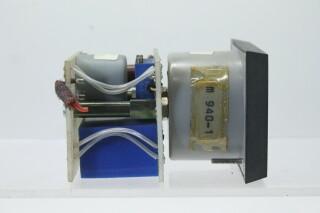 SIFAM M 940-1 dB VU Meter with NTP M-900 Logarithmic Amplifier (No.4) KAY B-13-13960-bv 3